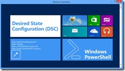 DSC-Präsentation